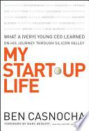 My Start-Up Life
