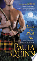 Laird of the Black Isle Book