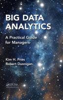 Thumbnail Big data analytics