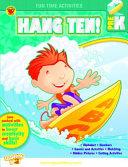 Hang Ten! Activity Book, Grade PK