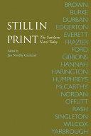 Still in Print [Pdf/ePub] eBook