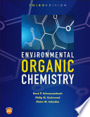 Environmental Organic Chemistry Book PDF