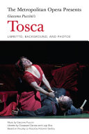 The Metropolitan Opera Presents: Puccini's Tosca