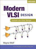 Modern VLSI Design