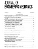 Journal of Engineering Mechanics