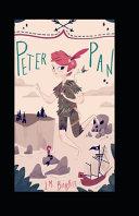 PETER PAN Illustrated