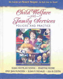 Child Welfare and Family Services Book