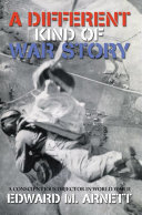 Pdf A Different Kind of War Story