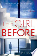 The Girl Before Online Book
