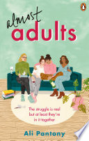 Almost Adults Book