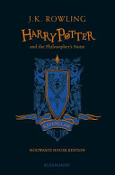 Harry Potter and the Philosopher s Stone   Ravenclaw Edition
