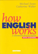 Cover of How English Works