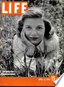 12 Ապրիլ 1948