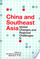 China and Southeast Asia