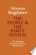 The People And The Party System