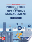 Production and Operations Management  6e