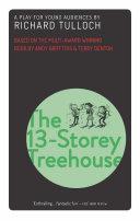 The 13-Storey Treehouse