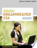 Adobe Dreamweaver CS6: Complete