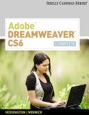 Adobe Dreamweaver CS6  Complete