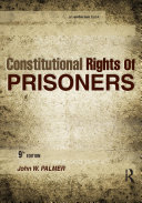 Constitutional Rights of Prisoners