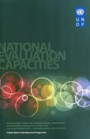 National Evaluation Capacities