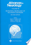 Behavioral Neurology of Movement Disorders