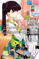 Komi Can   t Communicate  Vol  6