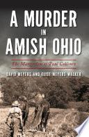 A Murder in Amish Ohio