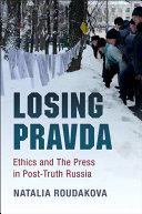 Losing Pravda