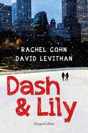 Dash   Lily