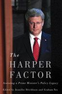 The Harper Factor [Pdf/ePub] eBook