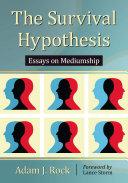The Survival Hypothesis [Pdf/ePub] eBook