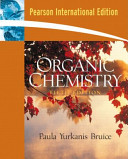 Valuepack:Organic Chemistry:International Edition/Chemistry