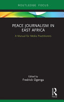 Peace Journalism in East Africa