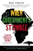 When Government Stumble