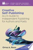 Creative Self Publishing