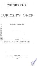 The Inter Ocean Curiosity Shop
