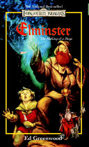 Elminster: Making of a Mage Book