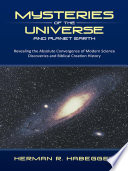 Mysteries Of The Universe And Planet Earth