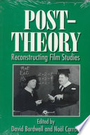 Post Theory Book
