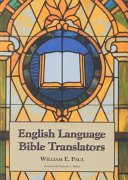English Language Bible Translators