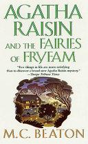 Agatha Raisin and the Fairies of Fryfam ebook