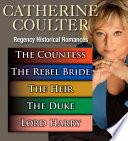 Catherine Coulter s Regency Historical Romances