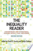 The Inequality Reader Book PDF