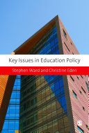 Key Issues in Education Policy ebook