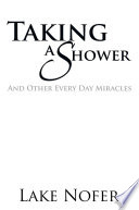 Taking A Shower Book PDF