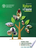 Nature & Faune journal, Volume 32, Issue 1