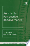 An Islamic Perspective on Governance