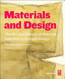 Cover of Materials and Design
