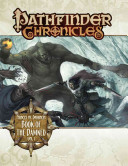 Pathfinder Chronicles Book of the Damned
